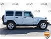 2014 Jeep Wrangler Unlimited Sahara (Stk: 44453AUZ) in Innisfil - Image 5 of 20