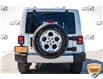 2014 Jeep Wrangler Unlimited Sahara (Stk: 44453AUZ) in Innisfil - Image 7 of 20