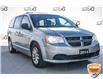 2014 Dodge Grand Caravan SE/SXT (Stk: 10947UZ) in Innisfil - Image 1 of 20