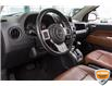2014 Jeep Compass Limited (Stk: 45168AUXZ) in Innisfil - Image 8 of 23