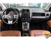 2014 Jeep Compass Limited (Stk: 45168AUXZ) in Innisfil - Image 10 of 23