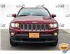 2014 Jeep Compass Limited (Stk: 45168AUXZ) in Innisfil - Image 3 of 23