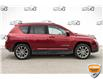 2014 Jeep Compass Limited (Stk: 45168AUXZ) in Innisfil - Image 4 of 23