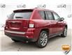 2014 Jeep Compass Limited (Stk: 45168AUXZ) in Innisfil - Image 5 of 23