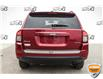 2014 Jeep Compass Limited (Stk: 45168AUXZ) in Innisfil - Image 6 of 23