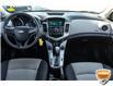 2012 Chevrolet Cruze LS (Stk: 45102BUZ) in Innisfil - Image 10 of 19