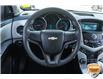 2012 Chevrolet Cruze LS (Stk: 45102BUZ) in Innisfil - Image 11 of 19