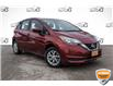 2017 Nissan Versa Note 1.6 S (Stk: 27822UZ) in Barrie - Image 1 of 25