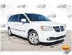 2014 Dodge Grand Caravan Crew (Stk: 33950AUXZ) in Barrie - Image 1 of 27