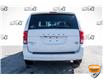 2014 Dodge Grand Caravan Crew (Stk: 33950AUXZ) in Barrie - Image 6 of 27