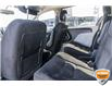 2014 Dodge Grand Caravan Crew (Stk: 33950AUXZ) in Barrie - Image 13 of 27