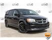 2014 Dodge Grand Caravan SE/SXT (Stk: 27515AUXZ) in Barrie - Image 1 of 26