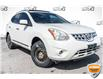 2012 Nissan Rogue S (Stk: 33519AUZ) in Barrie - Image 1 of 22