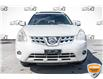 2012 Nissan Rogue S (Stk: 33519AUZ) in Barrie - Image 3 of 22
