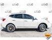 2012 Nissan Rogue S (Stk: 33519AUZ) in Barrie - Image 4 of 22