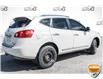 2012 Nissan Rogue S (Stk: 33519AUZ) in Barrie - Image 5 of 22