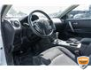 2012 Nissan Rogue S White