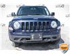 2017 Jeep Patriot Sport/North (Stk: 34303AURZ) in Barrie - Image 3 of 20