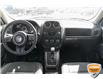 2017 Jeep Patriot Sport/North (Stk: 34303AURZ) in Barrie - Image 9 of 20