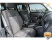 2017 Jeep Patriot Sport/North (Stk: 34303AURZ) in Barrie - Image 13 of 20