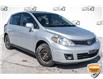 2012 Nissan Versa 1.8 S (Stk: 27853UXJZ) in Barrie - Image 1 of 22
