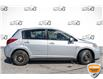 2012 Nissan Versa 1.8 S (Stk: 27853UXJZ) in Barrie - Image 4 of 22