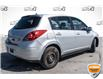 2012 Nissan Versa 1.8 S (Stk: 27853UXJZ) in Barrie - Image 5 of 22