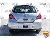 2012 Nissan Versa 1.8 S (Stk: 27853UXJZ) in Barrie - Image 6 of 22