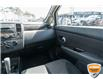 2012 Nissan Versa 1.8 S (Stk: 27853UXJZ) in Barrie - Image 13 of 22