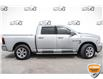 2009 Dodge Ram 1500 Laramie (Stk: 34060AUZ) in Barrie - Image 4 of 24