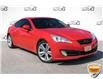 2011 Hyundai Genesis Coupe 2.0T (Stk: 34652AUZ) in Barrie - Image 1 of 24