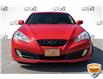 2011 Hyundai Genesis Coupe 2.0T (Stk: 34652AUZ) in Barrie - Image 3 of 24
