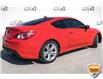 2011 Hyundai Genesis Coupe 2.0T (Stk: 34652AUZ) in Barrie - Image 5 of 24