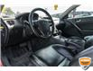 2011 Hyundai Genesis Coupe 2.0T (Stk: 34652AUZ) in Barrie - Image 7 of 24
