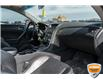 2011 Hyundai Genesis Coupe 2.0T (Stk: 34652AUZ) in Barrie - Image 13 of 24