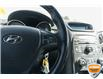 2011 Hyundai Genesis Coupe 2.0T (Stk: 34652AUZ) in Barrie - Image 17 of 24