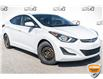 2016 Hyundai Elantra L (Stk: 34304BUXZ) in Barrie - Image 1 of 23