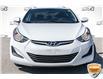 2016 Hyundai Elantra L (Stk: 34304BUXZ) in Barrie - Image 3 of 23