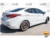 2016 Hyundai Elantra L (Stk: 34304BUXZ) in Barrie - Image 5 of 23
