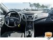 2016 Hyundai Elantra L White