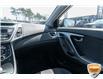 2016 Hyundai Elantra L (Stk: 34304BUXZ) in Barrie - Image 11 of 23