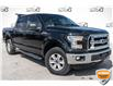 2016 Ford F-150 XLT (Stk: 27859AUZ) in Barrie - Image 1 of 25