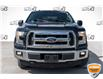 2016 Ford F-150 XLT (Stk: 27859AUZ) in Barrie - Image 3 of 25