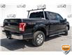 2016 Ford F-150 XLT (Stk: 27859AUZ) in Barrie - Image 5 of 25