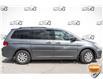 2009 Honda Odyssey EX-L (Stk: 27861UXJZ) in Barrie - Image 4 of 26