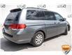 2009 Honda Odyssey EX-L (Stk: 27861UXJZ) in Barrie - Image 5 of 26