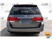 2009 Honda Odyssey EX-L (Stk: 27861UXJZ) in Barrie - Image 6 of 26