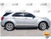 2012 Chevrolet Equinox LS (Stk: 27866AUZ) in Barrie - Image 4 of 23