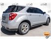2012 Chevrolet Equinox LS (Stk: 27866AUZ) in Barrie - Image 5 of 23