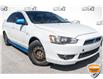 2010 Mitsubishi Lancer SE (Stk: 27872UXZ) in Barrie - Image 1 of 21